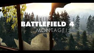 Battlefield 4 Epic Moments Montage | Untitled