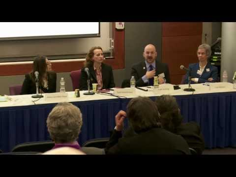Coalition for Liberty & Justice Forum: Women's Rights and Religious Liberty