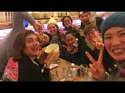 Ski Season In Japan Hakuba 2018 - Boobooski