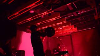 Love is Dangerous | French Horn Rebellion Live @ Crescent Ballroom, Phoenix, AZ (12/11/13)