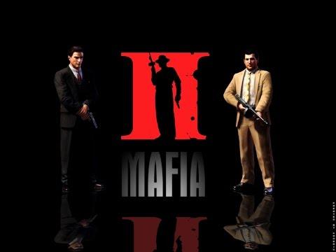 ч7 Mafia 2 хорошо прокатились