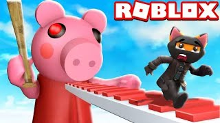 ENTKOMME PIGGY!! - Roblox [Deutsch/HD]