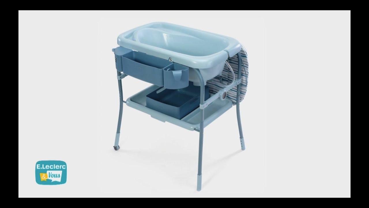 c 39 votre b b choisir une baignoire 0 4 mois youtube. Black Bedroom Furniture Sets. Home Design Ideas