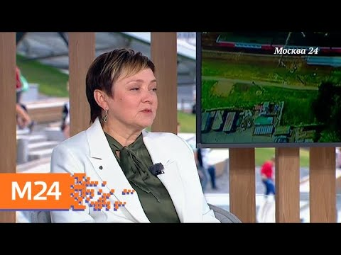 """Интервью"": Ольга Фефелова – о работе МФЦ - Москва 24"