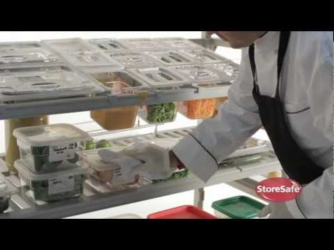 5 Steps to Food Safety: Cross-Contamination - Cambro StoreSafe