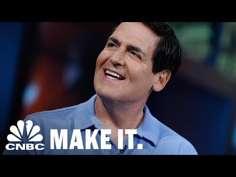 Why Mark Cuban And Other Famous People Don't Use Credit Cards   CNBC Make It.