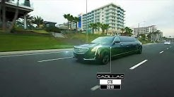 Cadillac CT6 CEO VIP Mobile Office Limousine www.Big-Limos.com