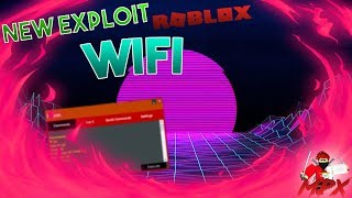 ✅NEW ROBLOX EXPLOIT: Wifi (patched) | [Crazy] [Lua-C, Airwalk, quick execution and more] (OCT-20)✅