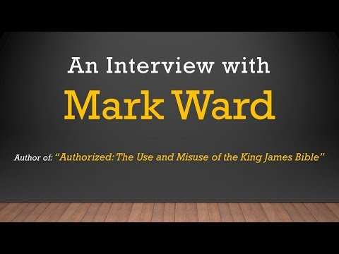 SharperIron.org Talks with Mark Ward