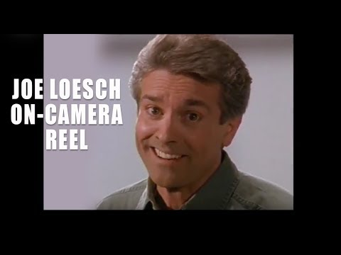 Joe Loesch - OnCamera Reel