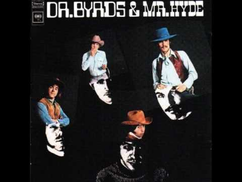 The Byrds - Dr. Byrds & Mr. Hyde (1969) (+Bonus tracks)