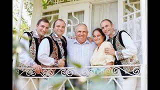 Descarca Fratii Ion, Constantin si Petru Paladi - La multi ani, mama iti spunem!