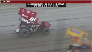 6.25.16 Ohio Sprint Speedweek:  All Star Sprints  |  Eldora Stock Cars