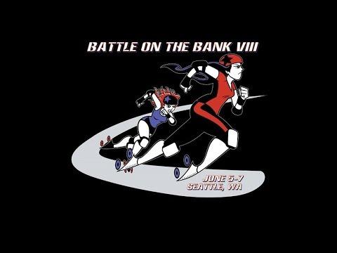 BATTLE ON THE BANK VIII - Sunday June 7th, 2015