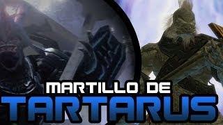 Curiosidades de Halo, Ep. 1 - El Martillo de Tartarus