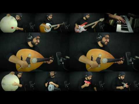 Cheap Thrills - Sia (Oud cover) by Ahmed Alshaiba
