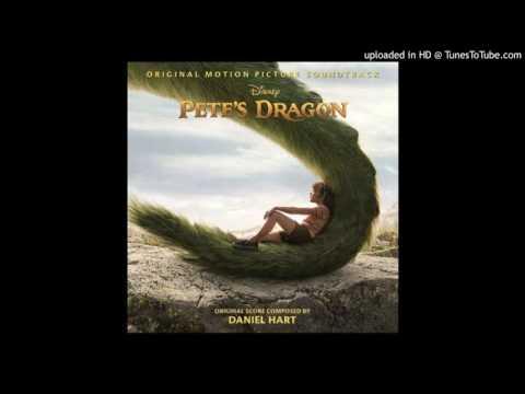 21 Follow That Dragon (Daniel Hart - Pete's Dragon Original Motion Picture Soundtrack 2016)