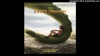 21 Follow That Dragon (Daniel Hart - Pete's Dragon Original Motion Picture Soundtrack 2016)