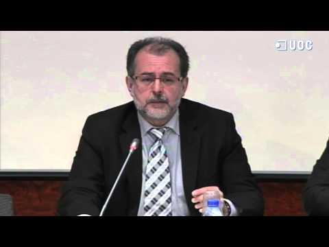 V Jornada colaboradores docentes_Máster Universitario de Educación y TIC (METIC)