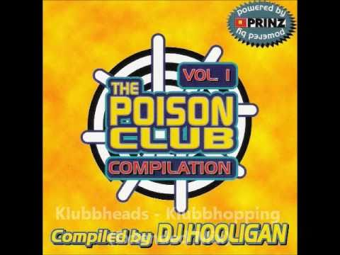 Klubbheads - Klubbhopping (Joey Musaphia Mixes)