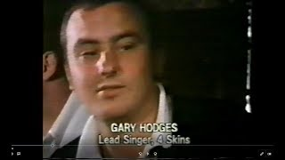 4 SKINS BBC TV 1981 Documentary (HD)