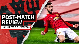 We Are Mint. | Manchester United 3-2 Liverpool | FA Cup Post-Match Review