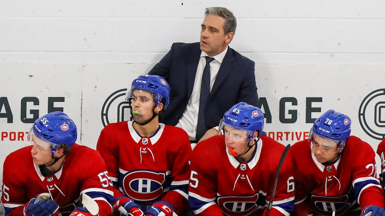 Montreal Canadiens News | Scores, Schedules And Standings