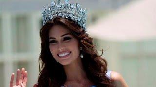Top 10 beautiful miss universe winners