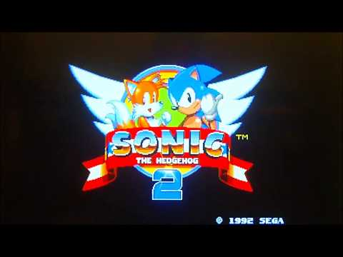 Sonic The Hedgehog 2-Game Secrets & Tips(Cheat Codes)