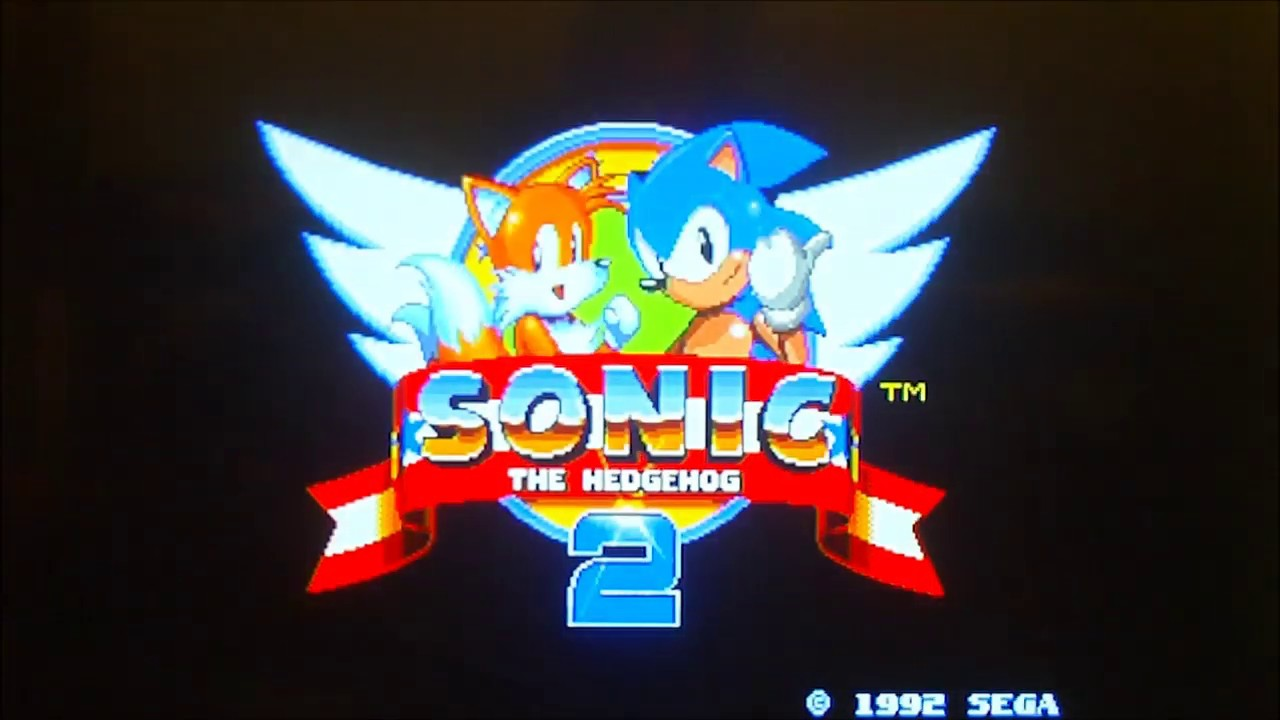 Sonic The Hedgehog 2 Game Secrets Tips Cheat Codes Youtube