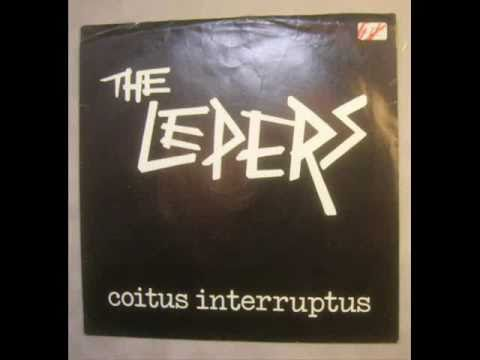 The lepers coitus interruptus ep drome dr6 45 rpm spin for Coito interruptus