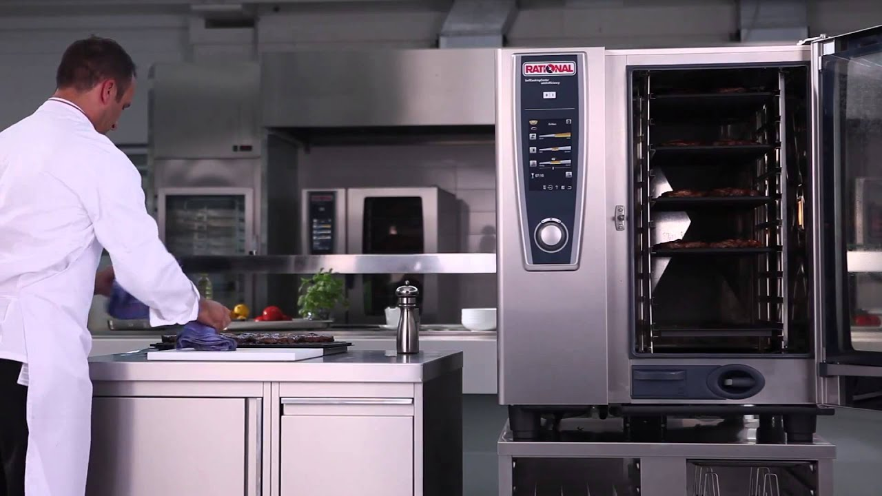rational kuchen test, rational scc we - steak - youtube, Design ideen