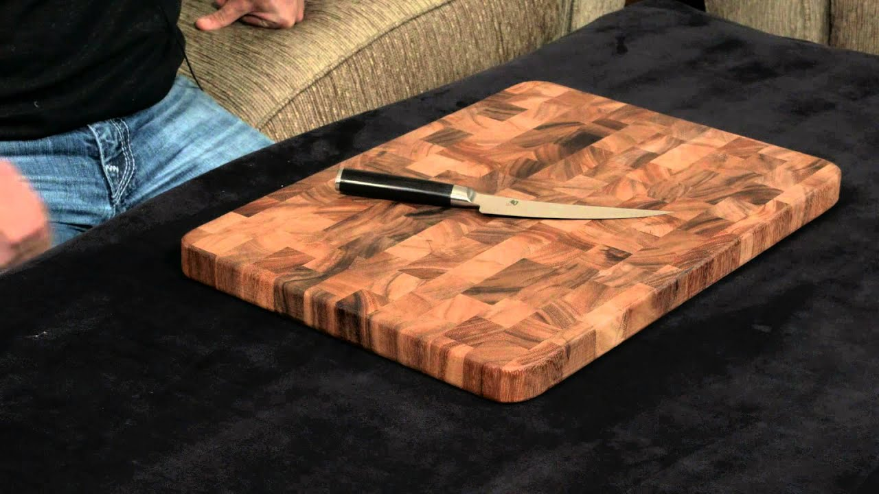 shun classic 6 inch boning fillet gokujo knife review and information youtube. Black Bedroom Furniture Sets. Home Design Ideas