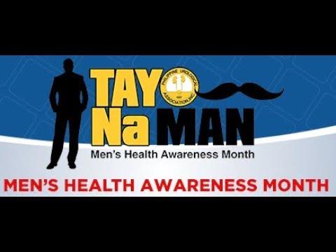 mens health awareness mo - 480×360