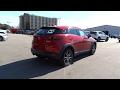 2017 Mazda CX-3 Wilson, Rocky Mount, Raleigh, Wake Forest, Zebulon, NC 12937M