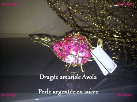 Lampe D Aladin Dragees Mariage Par Jolie Dragee Youtube