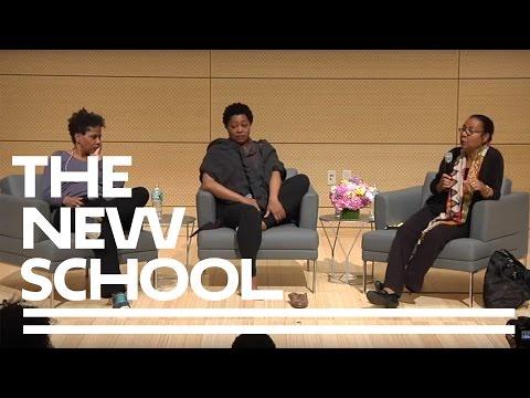 bell hooks - How Do We Define Feminist Liberation? | Eugene Lang College