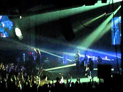 AUG 2010 - Hillsong Live A BEAUTIFUL EXCHANGE - Roseville, CA