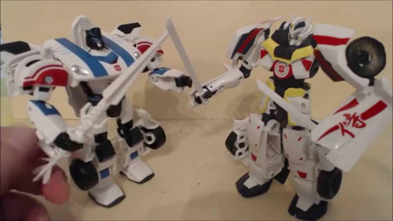 2015 warrior jazz emgo s transformers reviews n stuff youtube - Chuck S Reviews Transformers Adventure Battle Mode Jazz Origin Mode Drift