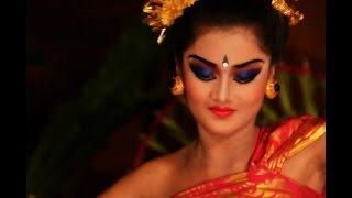 Balinese Legong Dance Ubud Bali
