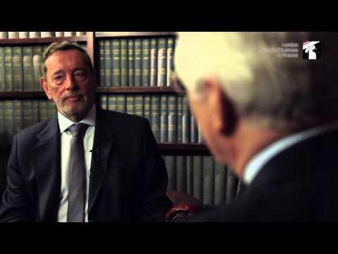 LSBF Great Minds Series :Sir John Major on Vocational Education