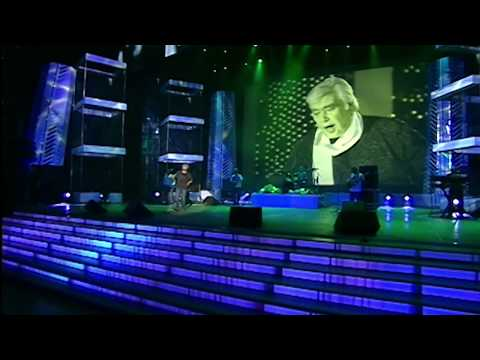 Tata Simonyan - Armenia  ( Concert In Moscow )