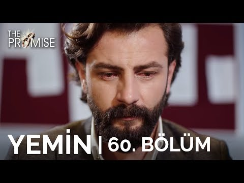 Yemin 60. Bölüm | The Promise Season 1 Episode 60