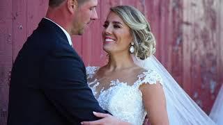 Tiffany & Andrew | Wedding Video