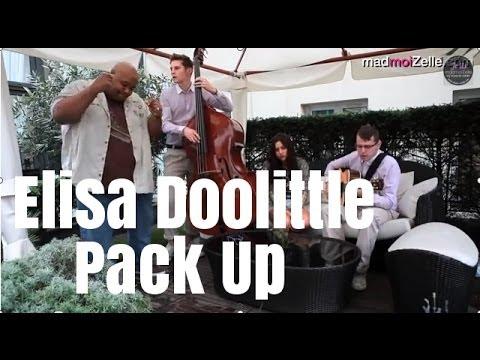 Eliza Doolittle Pack Up unplugged