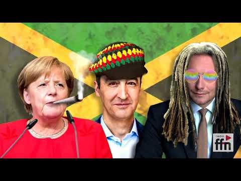 Jamaika Koalition Satire song
