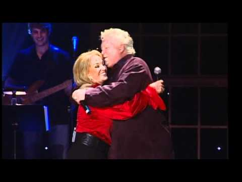 "Tanya Tucker  - ""Don´t Go Out With Him""  (Duett with T Graham Brown)"