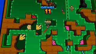 Rocket Riot - Level 5