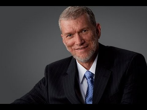"""fire bones"" Ken Ham's own story."