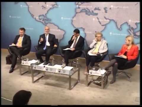 Event Q&A, Iraq on the International Stage